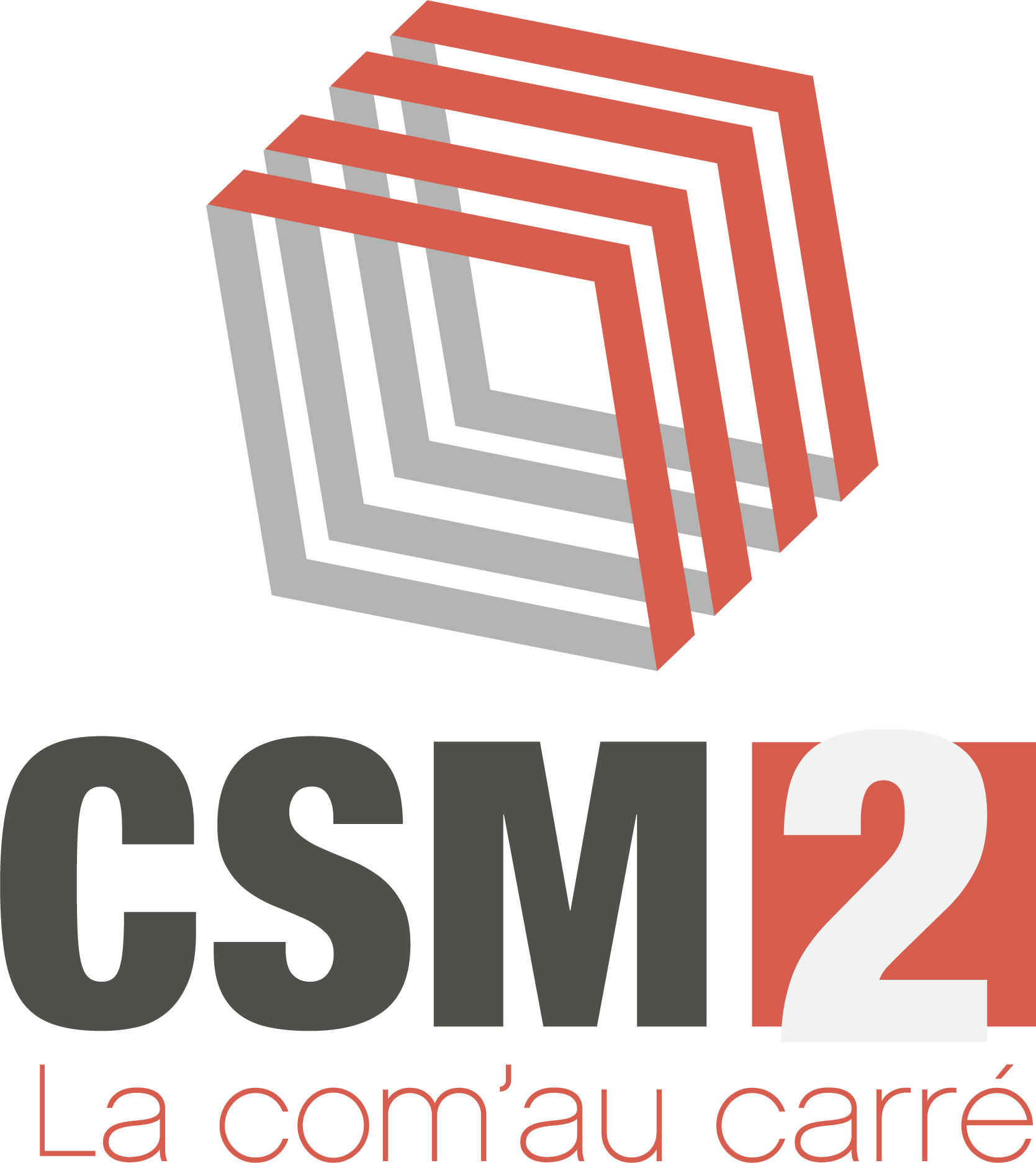 CSM2 Communication